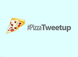 Pizza Tweetup